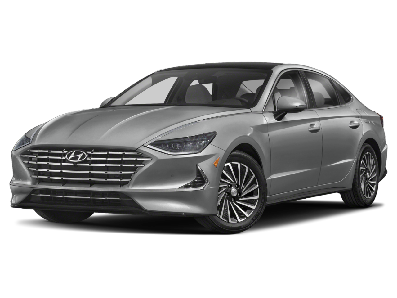 Hyundai 2022 Sonata Hybrid Limited