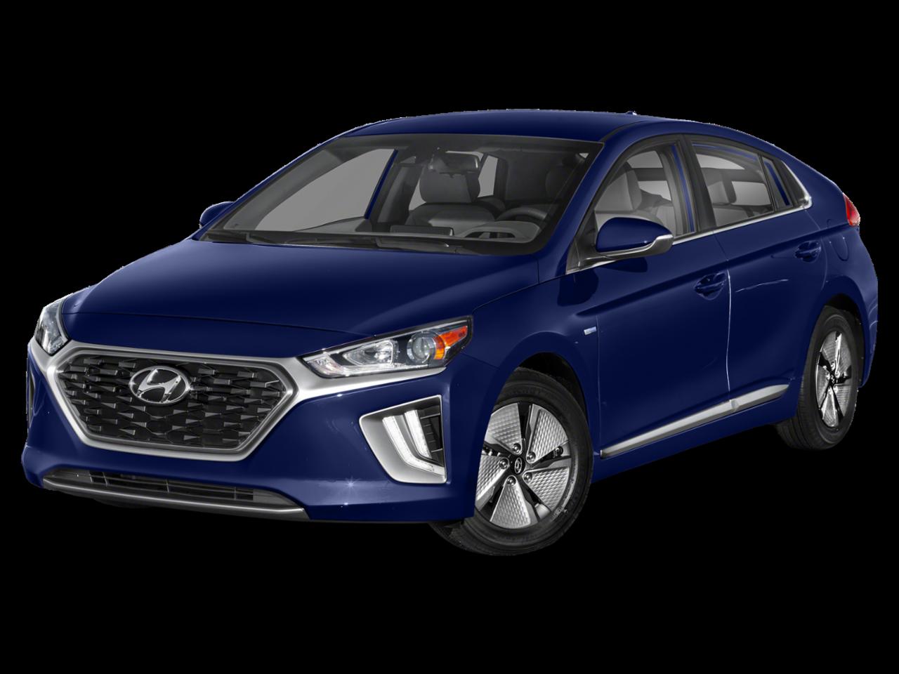 Hyundai 2022 IONIQ Hybrid SE
