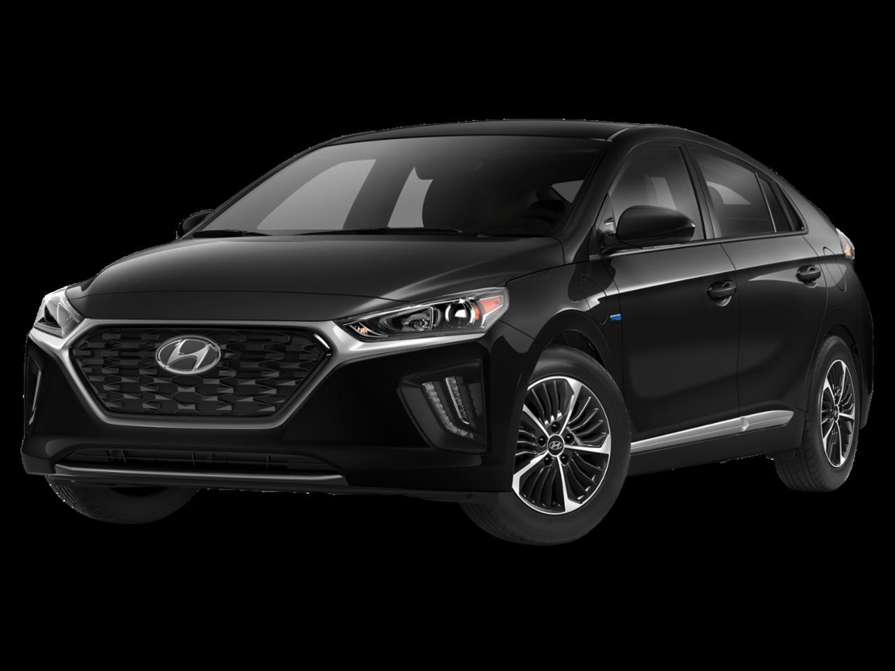 Hyundai 2022 IONIQ Plug-In Hybrid SE