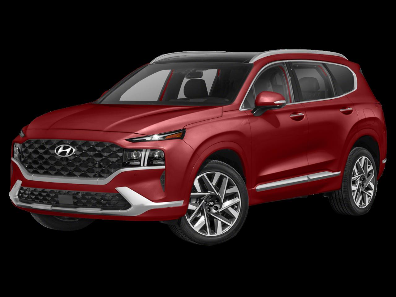 Hyundai 2022 Santa Fe Limited