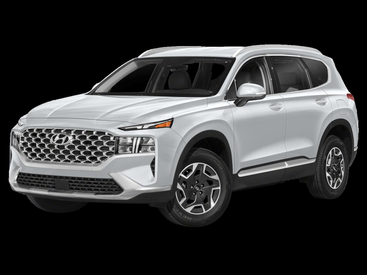 Hyundai 2022 Santa Fe Hybrid Limited