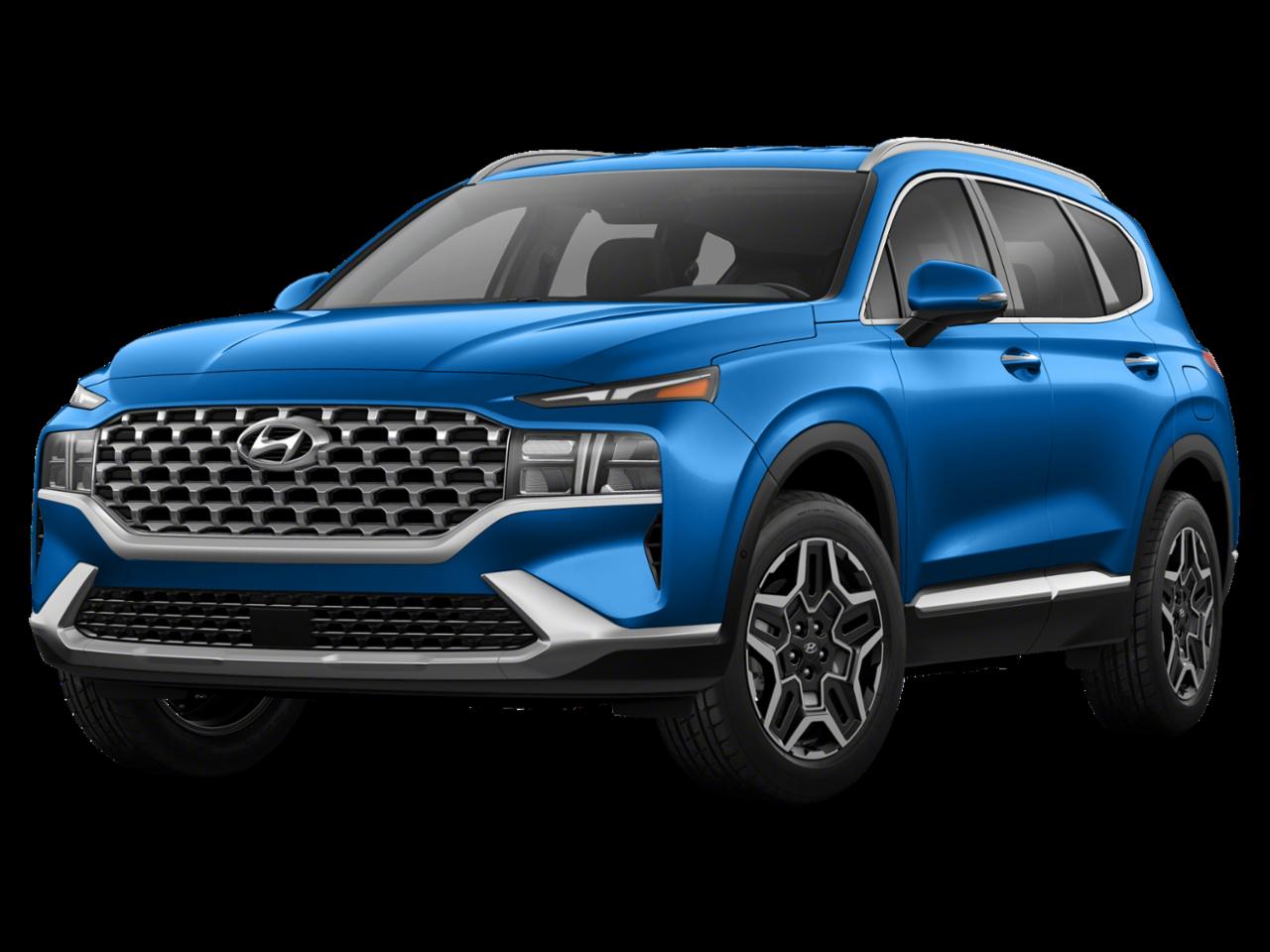 Hyundai 2022 Santa Fe Plug-In Hybrid SEL Convenience