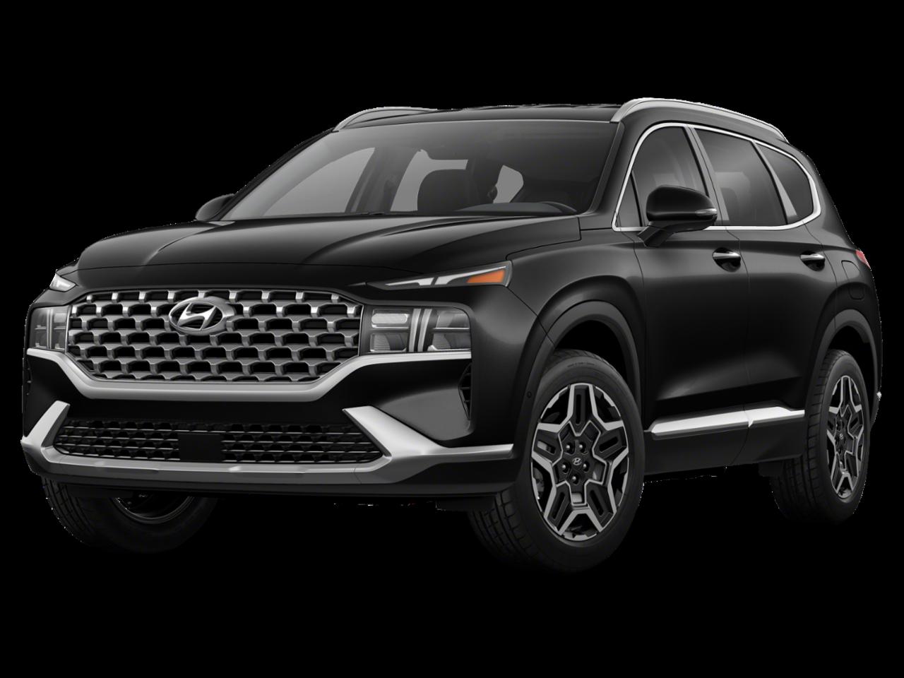 Hyundai 2022 Santa Fe Plug-In Hybrid Limited