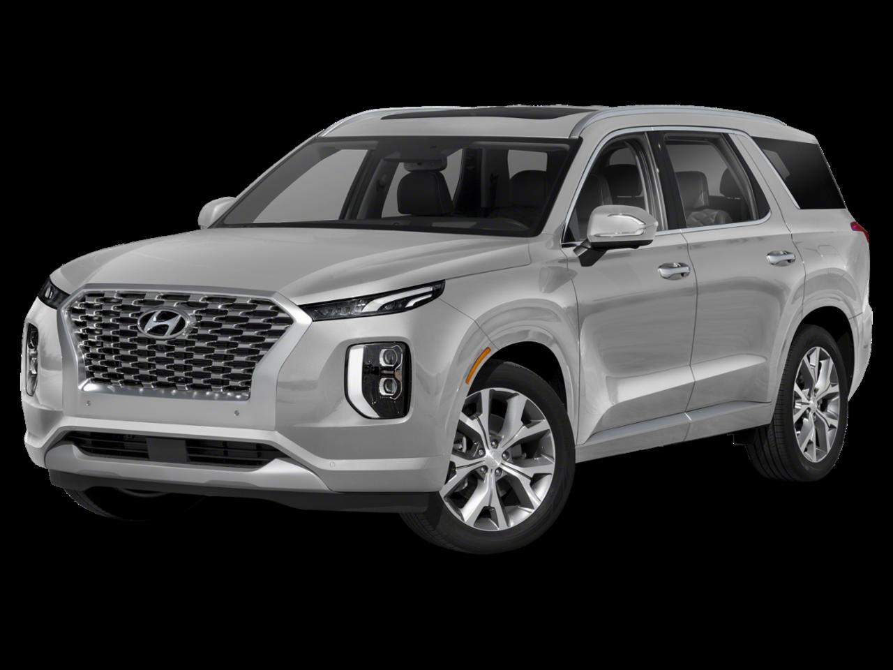 Hyundai 2022 Palisade Limited