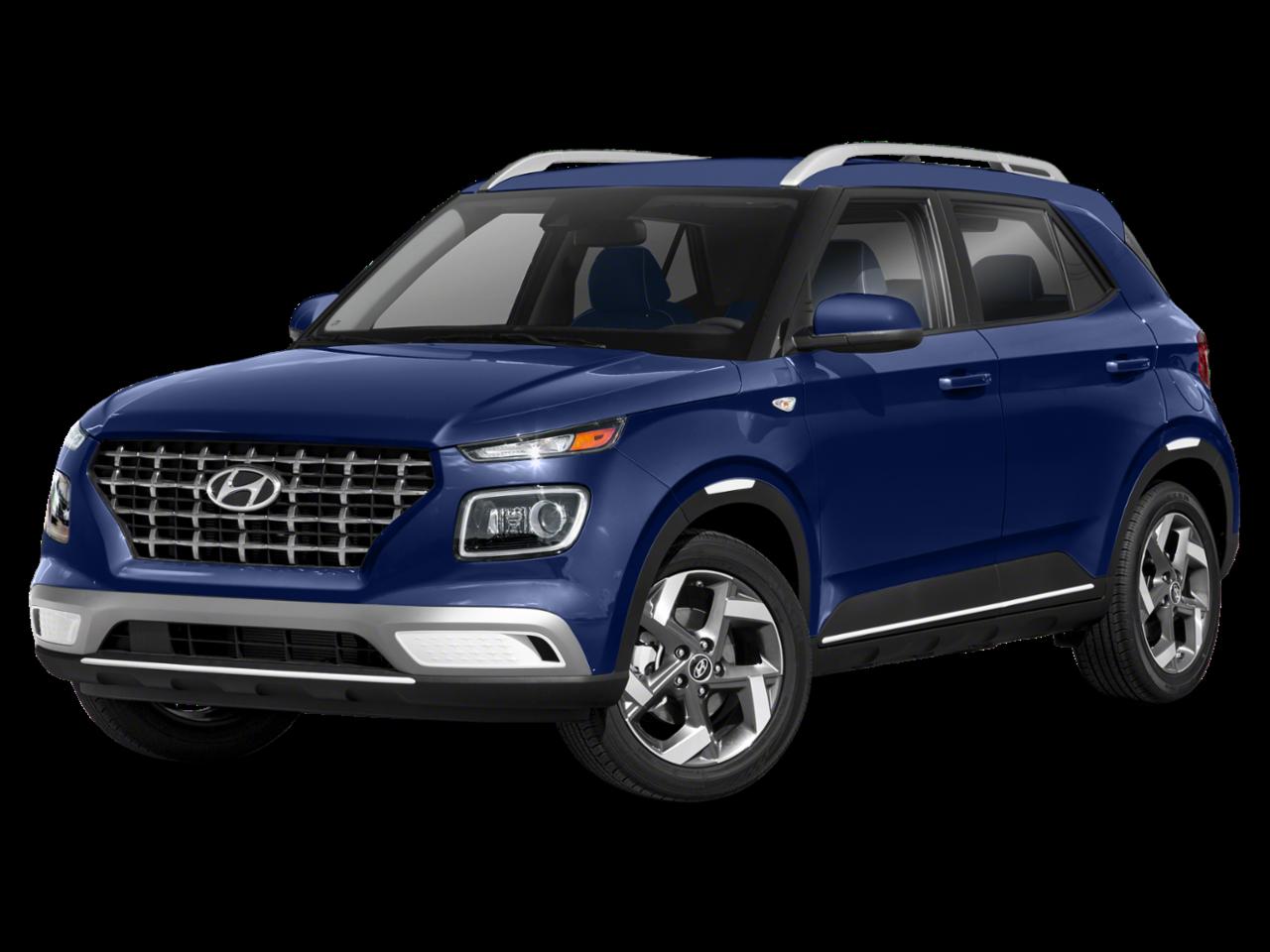 Hyundai 2022 Venue Limited
