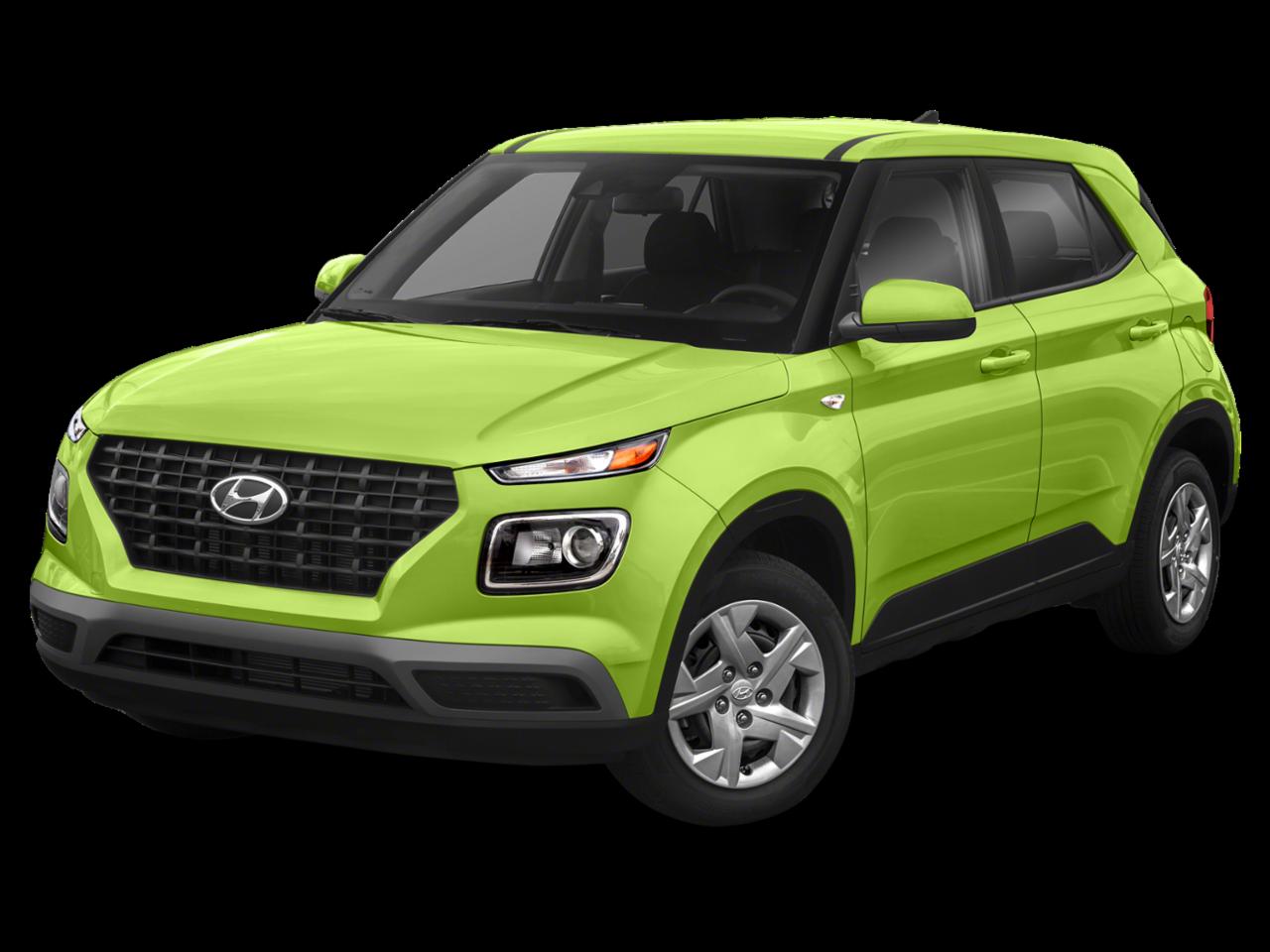 Hyundai 2022 Venue SE