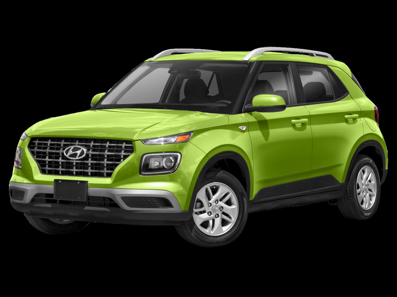 Hyundai 2022 Venue SEL