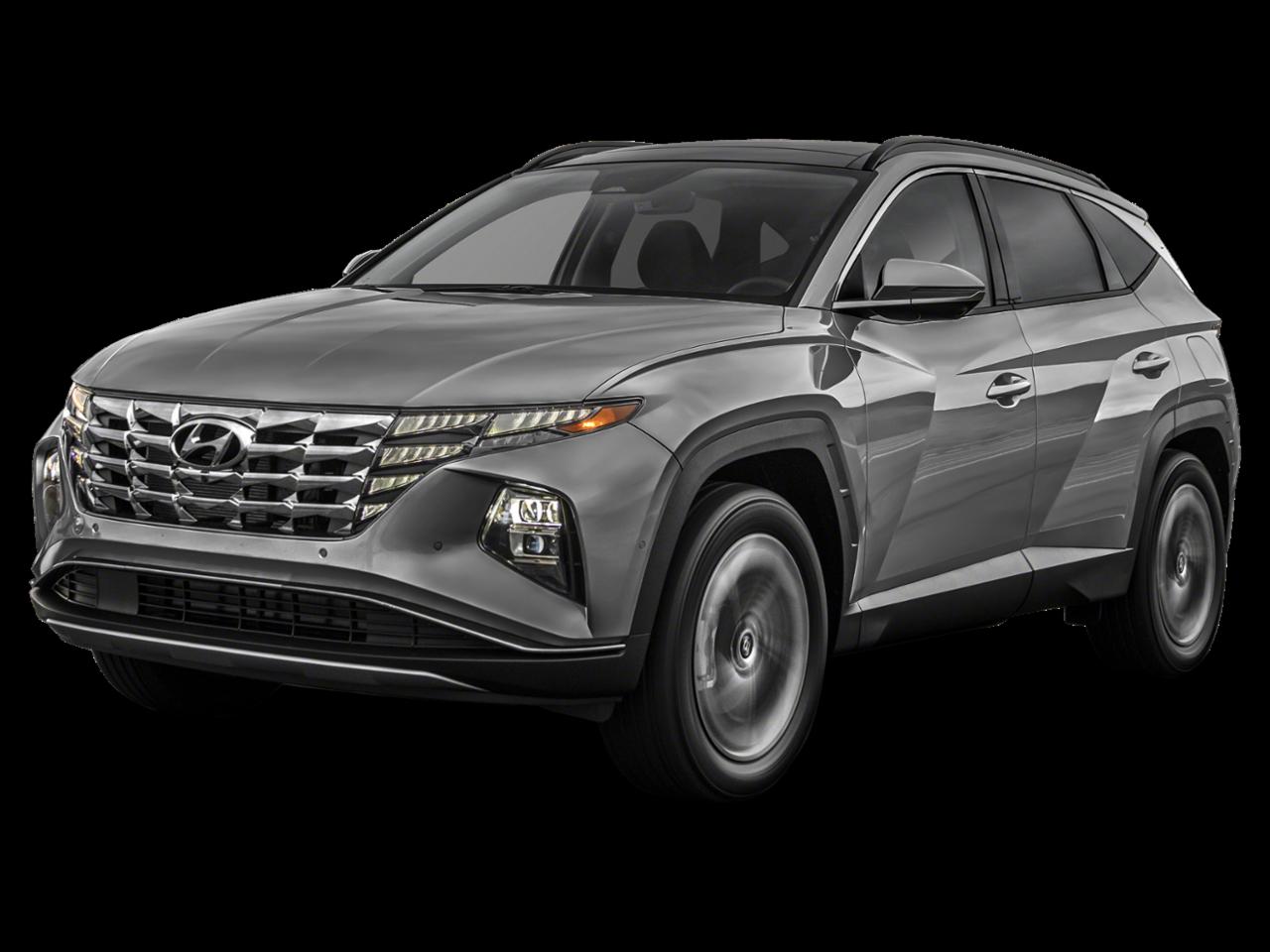 Hyundai 2022 Tucson Plug-In Hybrid SEL