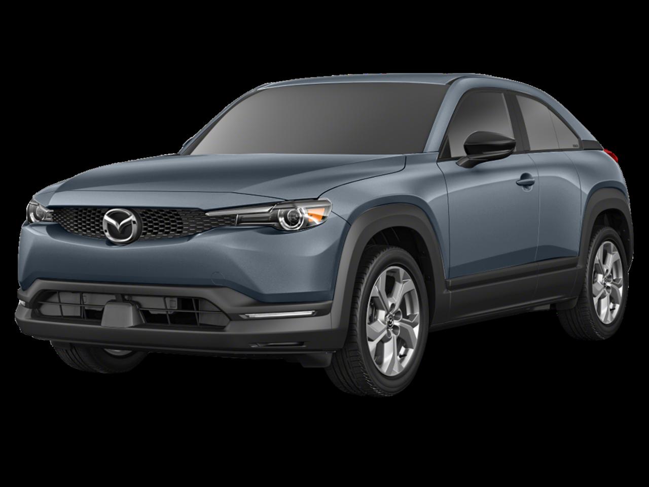 Mazda 2022 MX-30 Base
