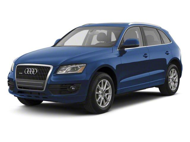 2010 Audi Q5 Vehicle Photo in Colorado Springs, CO 80905