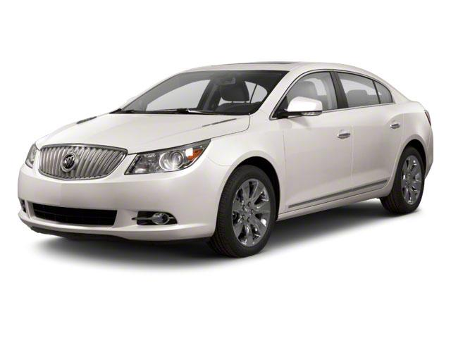 Used 2010 Buick LaCrosse CXL with VIN 1G4GC5EG7AF156023 for sale in Chaska, Minnesota