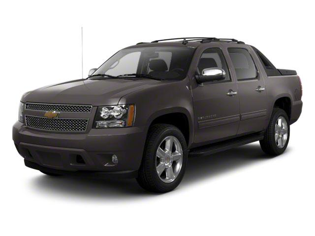 2010 Chevrolet Avalanche Vehicle Photo in BEND, OR 97701-5133