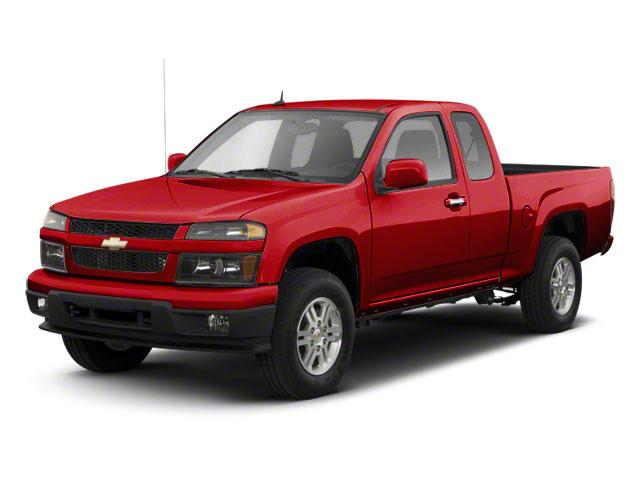 2010 Chevrolet Colorado Vehicle Photo in MENOMONIE, WI 54751-1341