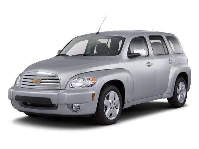 2010 Chevrolet HHR Vehicle Photo in San Antonio, TX 78238