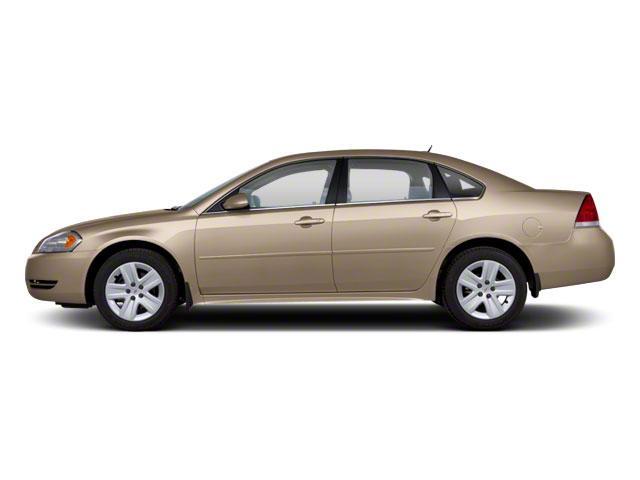 Used 2010 Chevrolet Impala LT with VIN 2G1WB5EKXA1250615 for sale in Park Rapids, Minnesota
