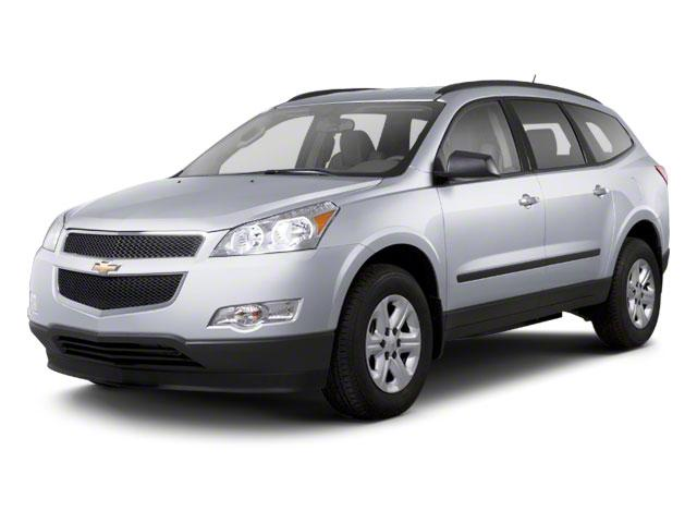 2010 Chevrolet Traverse Vehicle Photo in PORTLAND, OR 97225-3518