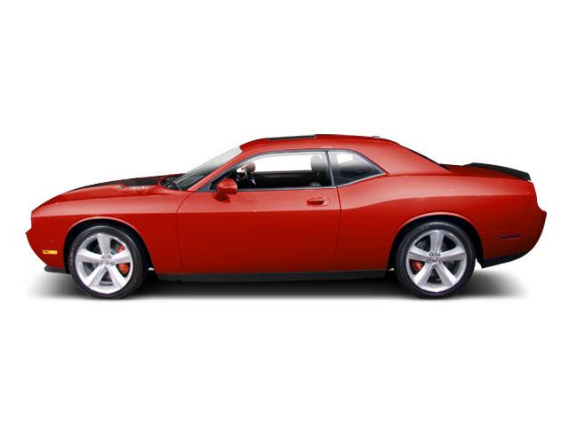 2010 Dodge Challenger Vehicle Photo in Colorado Springs, CO 80920