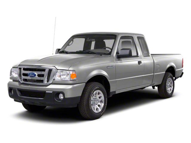 2010 Ford Ranger Vehicle Photo in ELLWOOD CITY, PA 16117-1939