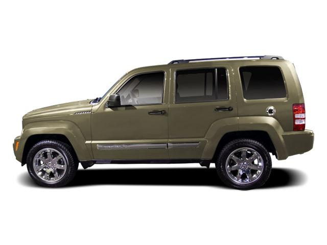 2010 Jeep Liberty Vehicle Photo in OAK LAWN, IL 60453-2517