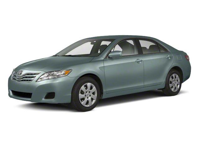 2010 Toyota Camry Vehicle Photo in Allentown, PA 18103