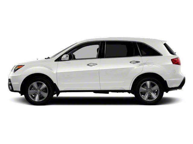 Used 2011 Acura MDX  with VIN 2HNYD2H29BH514074 for sale in Worthington, Minnesota