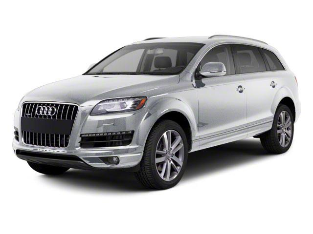 2011 Audi Q7 Vehicle Photo in Colorado Springs, CO 80905