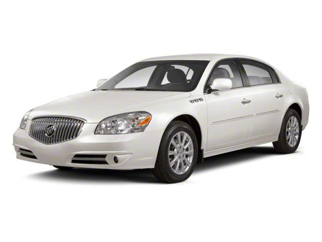 2011 Buick Lucerne Vehicle Photo in DANVILLE, KY 40422-1146