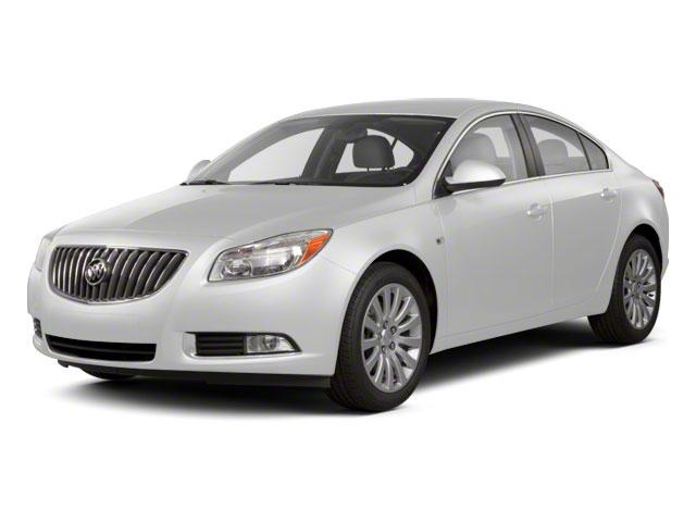 2011 Buick Regal Vehicle Photo in Plainfield, IL 60586