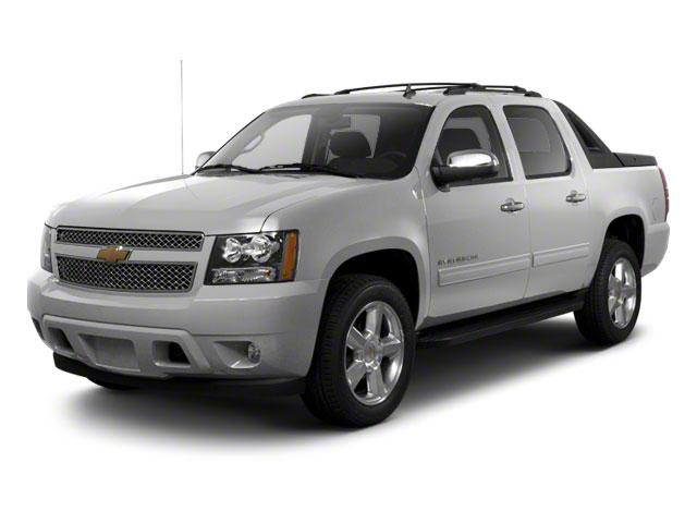2011 Chevrolet Avalanche Vehicle Photo in Evansville, IN 47715