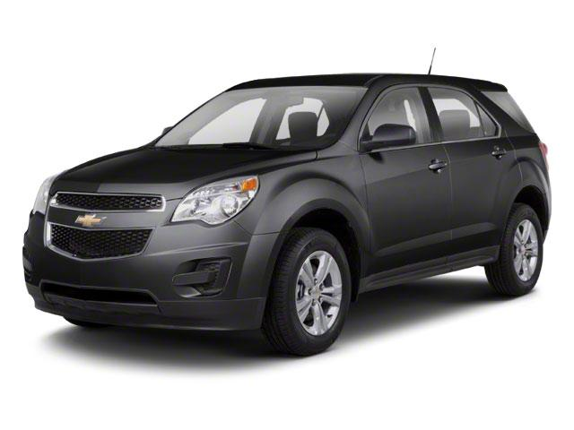 2011 Chevrolet Equinox Vehicle Photo in CAPE MAY COURT HOUSE, NJ 08210-2432