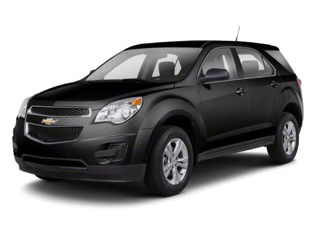 2011 Chevrolet Equinox Vehicle Photo in Houston, TX 77074