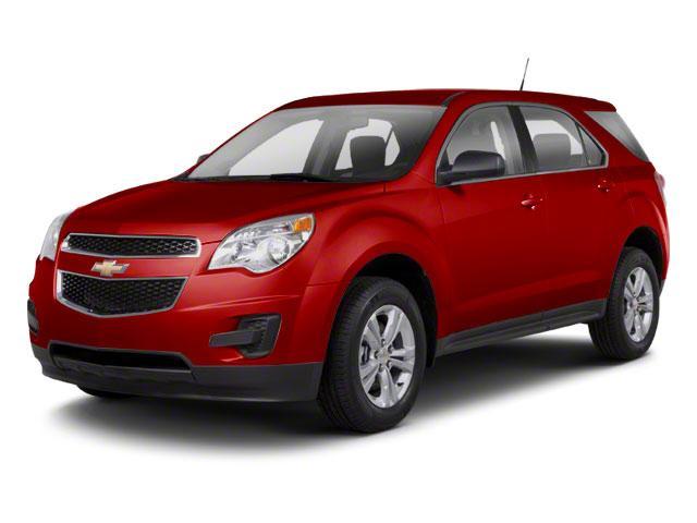 2011 Chevrolet Equinox Vehicle Photo in Killeen, TX 76541