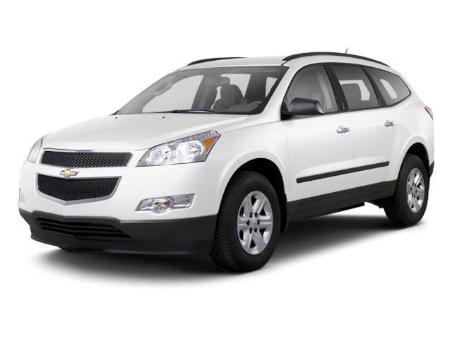 2011 Chevrolet Traverse Vehicle Photo in WEST HARRISON, IN 47060-9672