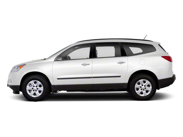 Used 2011 Chevrolet Traverse 2LT with VIN 1GNKVJED0BJ222716 for sale in Red Lake Falls, Minnesota