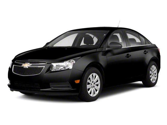 2011 Chevrolet Cruze Vehicle Photo in Plainfield, IL 60586