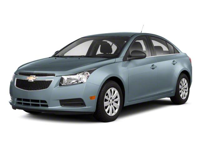2011 Chevrolet Cruze Vehicle Photo in VINCENNES, IN 47591-5519