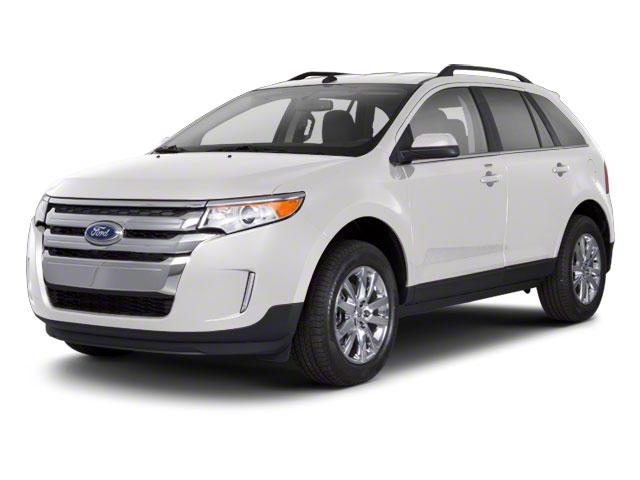 2011 Ford Edge Vehicle Photo in Denver, CO 80123