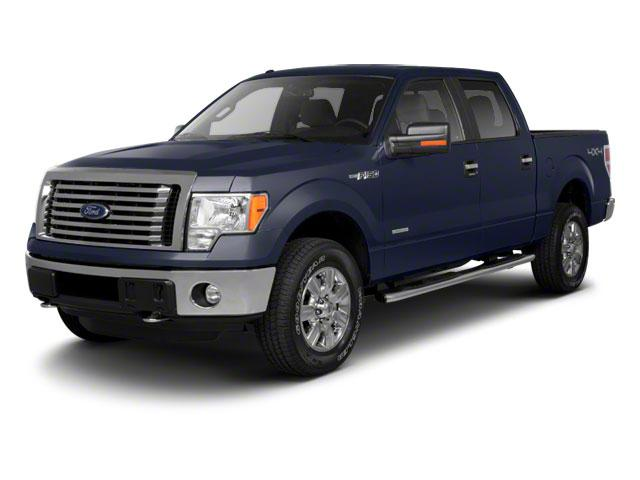 Used 2011 Ford F-150 Lariat with VIN 1FTFW1ET6BFA61533 for sale in Worthington, Minnesota