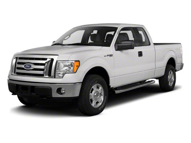Used 2011 Ford F-150 Lariat with VIN 1FTFX1EF1BFC27626 for sale in Two Harbors, Minnesota