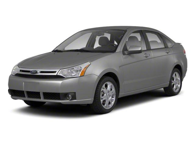 2011 Ford Focus Vehicle Photo in ELYRIA, OH 44035-6349