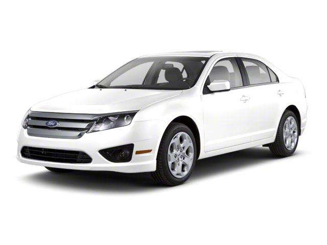 2011 Ford Fusion Vehicle Photo in ELYRIA, OH 44035-6349