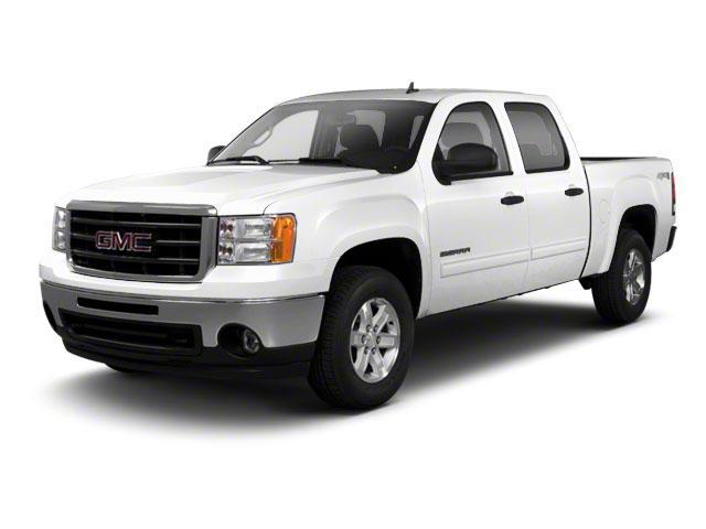 2011 GMC Sierra 1500 Vehicle Photo in COLORADO SPRINGS, CO 80905-7347