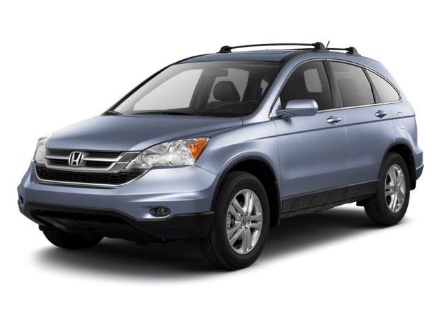 2011 Honda CR-V Vehicle Photo in NORWICH, NY 13815-1747