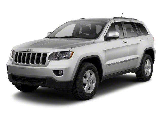 2011 Jeep Grand Cherokee Vehicle Photo in BEND, OR 97701-5133