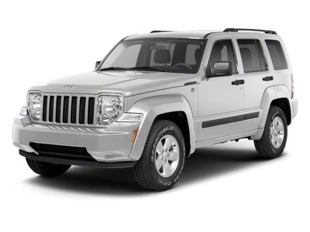 2011 Jeep Liberty Vehicle Photo in WILLIAMSVILLE, NY 14221-4303