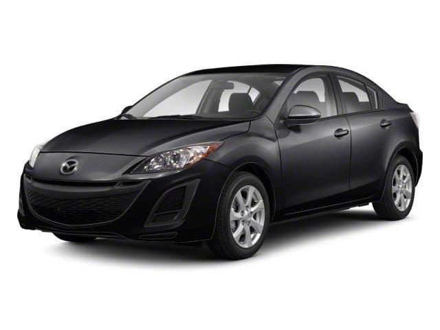 2011 Mazda Mazda3 Vehicle Photo in MENOMONIE, WI 54751-1341