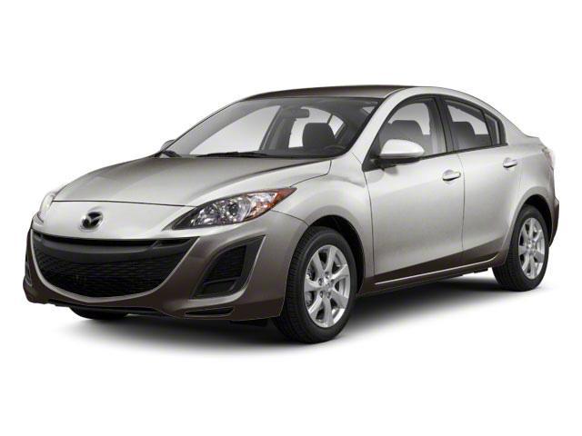 2011 Mazda Mazda3 Vehicle Photo in San Antonio, TX 78238