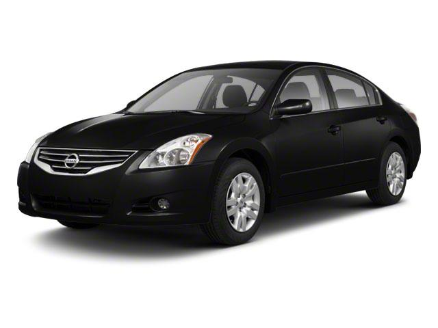 2011 Nissan Altima Vehicle Photo in TEMPLE, TX 76504-3447