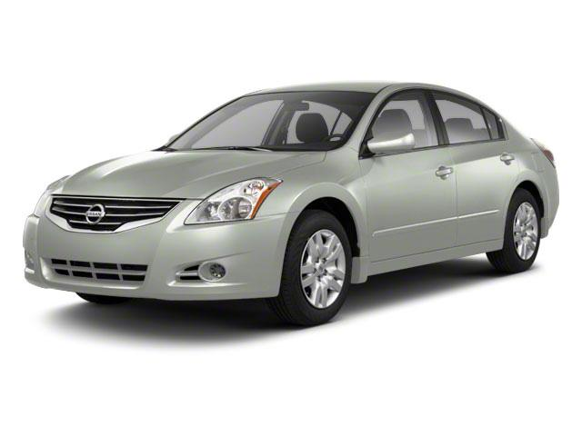 2011 Nissan Altima Vehicle Photo in WEST HARRISON, IN 47060-9672