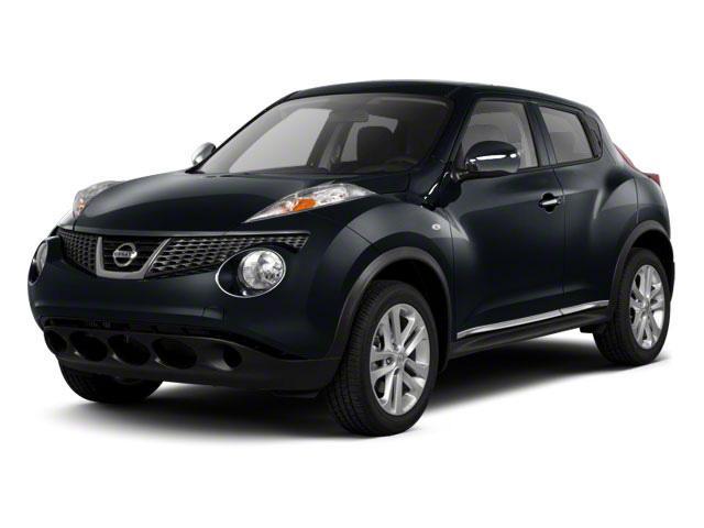 2011 Nissan JUKE Vehicle Photo in BATON ROUGE, LA 70806-4464